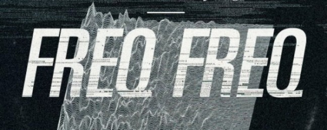 "Clear Soul Forces x Kooley High ""Freq Freq"" (Prod. by Ilajide) [DOPE!]"