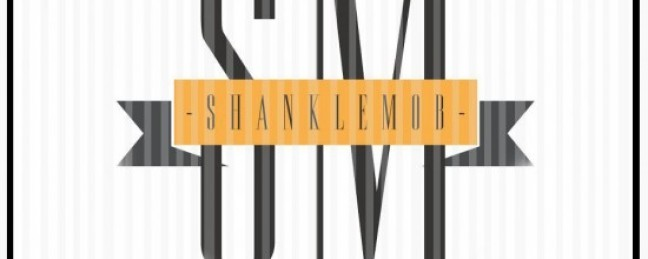 """Clyde Shankle """"#ShankleMob"""" EP"""