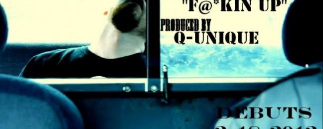 """DurtE """"F&*kin Up"""" (Prod. by Q-Unique) [VIDEO]"""