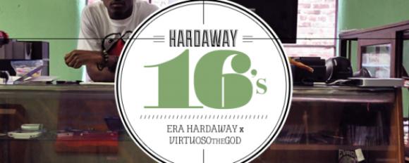"Era Hardaway ""Talk To Em"" [#HARDAWAY16s]"