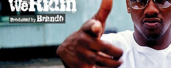 "DJ Gumba ft. Keith Murray ""We Ridin'"" [DOPE!]"