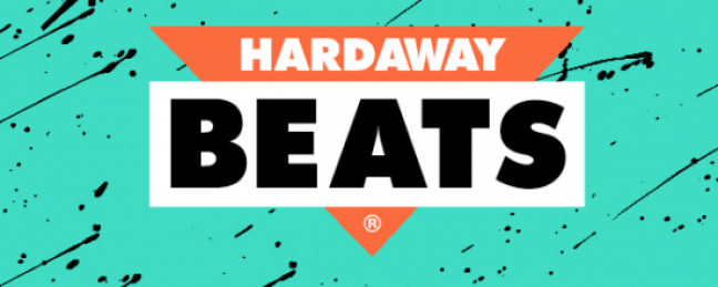 "Era Hardaway ""Beats"" [BEAT TAPE]"