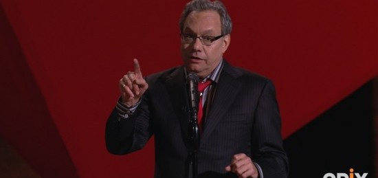 Lewis Black's 'In God We Rust' Premiere on EPIX (March 17)