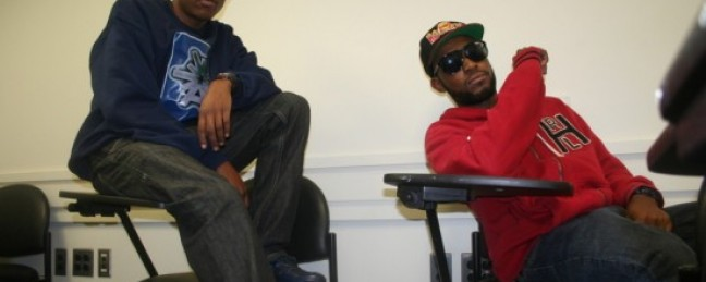 """Gizzle Rose & ILLA Flow """"Higher Learning"""" [DOPE!]"""