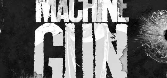 "JoJo Pellegrino ""Machine Gun"" [VIDEO]"