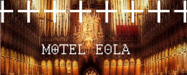"Motel Eola ""Witness"" [INSTRUMENTAL]"