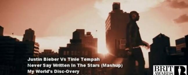 Tinie Tempah Comes to America