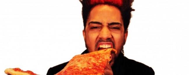 "DJBooth Presents NatNaiel ""Pizza LP"" (Sponsored by DJBooth | GMAD | Earmilk | PNCRadio)"