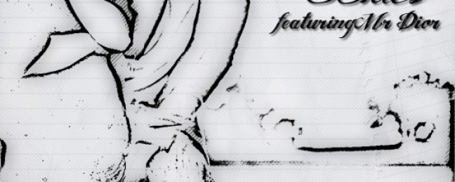 "Peet Caliber ft. Mr Dior ""The Downhill Blues"" (Prod. by LuvJonez)"