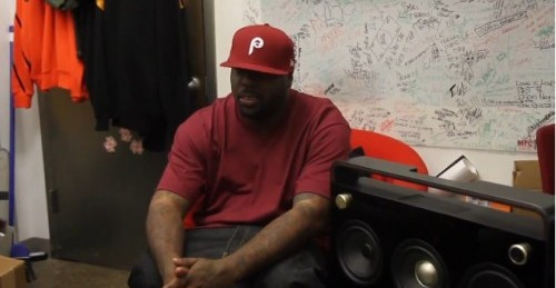 "TDK ""Life on Record"" Interview w/ Trae the Truth"