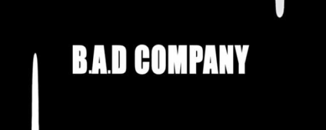 """B.A.D Company (Bars and Drums) """"Deep in the Canvas"""" [VIDEO]"""