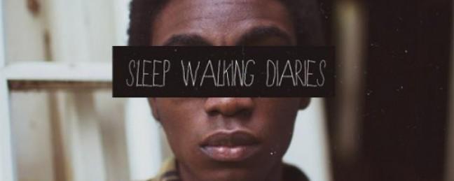"""Dee Brown """"Sleep Walking Diaries"""" [VIDEO]"""