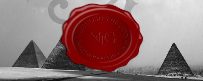 """VirtuosoTheGod """"#UPWARDMOBILITY VOL. 1"""" [BEAT TAPE]"""