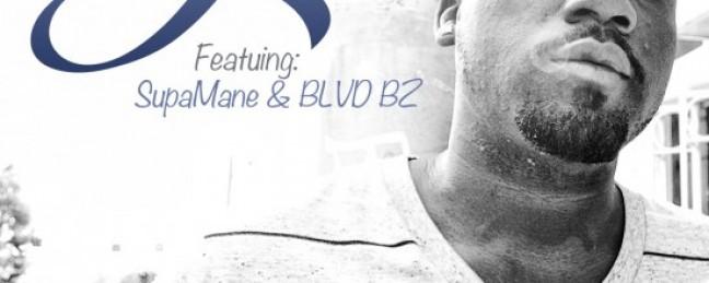 """Belvee Jones """"GO"""" ft. Supamane & BZB [DOPE!]"""