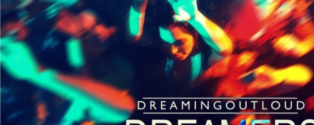 """TheDREAMERS """"DreamingOutLoud"""" ft. KidPhase [DOPE!]"""