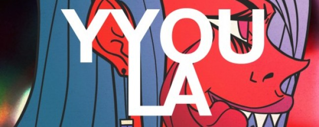 """YYou """"Hollywood Chick"""" (Prod. by Jonathan Lee) [VIDEO]"""