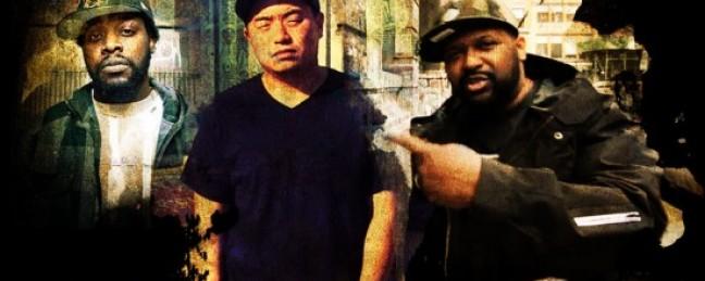 "DJ Soko ""Biters ft. Guilty Simpson"" (Prod. by Gensu Dean)"