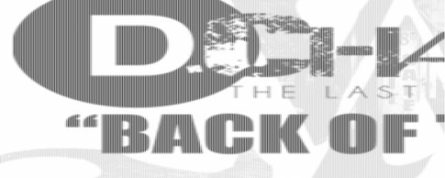 "D.Chamberz ""Back of the Club"" [DOPE!]"