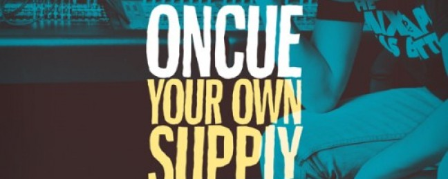 OnCue – Your Own Supply [LEAK]
