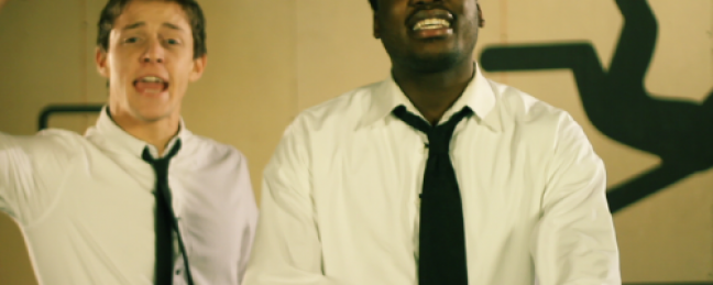 Meek Mill & Dave Patten 'Believe Me' [VIDEO]