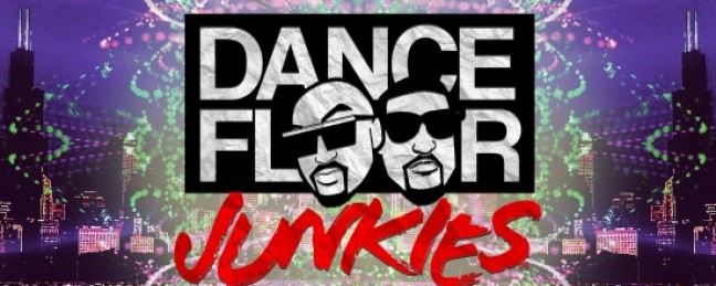 """Dance Floor Junkies """"Bands a Make Her Dance x Tell Me Why"""" (Trap Remix)"""