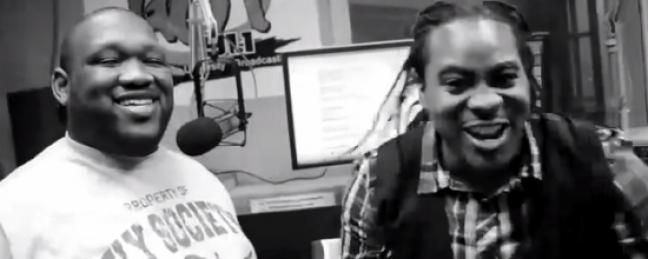 Double XL Talks Tax Ballin'; Midgets In The NBA in Primetime Radio Interview [VIDEO]