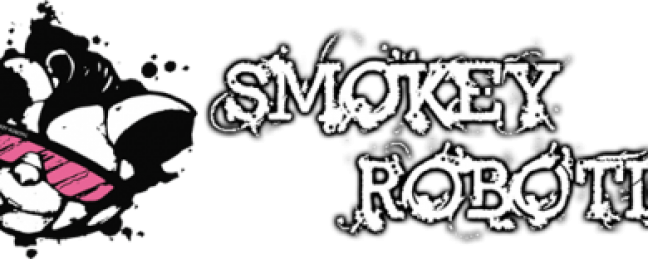 "Smokey Robotic ""Outside the Lines EP"""