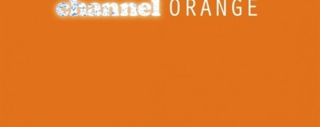 "Frank Ocean ""Channel Orange"" [ALBUM STREAM]"