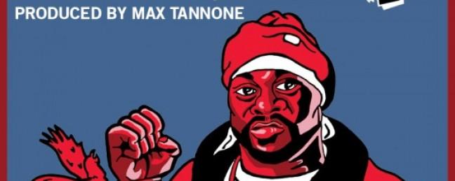 """Max Tannone """"GHOSTFUNK"""" (Ghostface x Afrofunk)"""