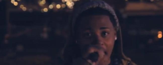 "Jitta On The Track ""Friday Night"" [VIDEO]"