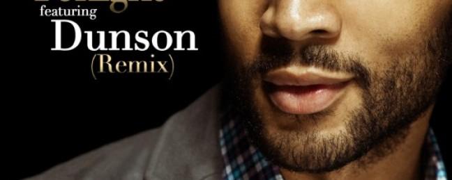 "John Legend ""Tonight (Best You Ever Had)"" ft. Dunson (Remix) [DOPE!]"