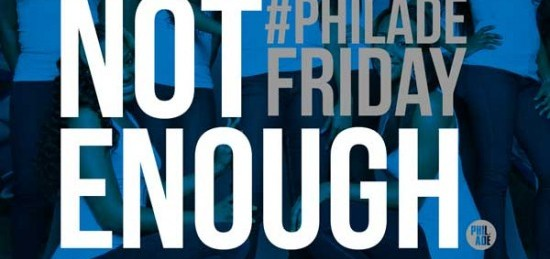 "Phil Ade ""Not Enough"" #PHILADEFRIDAY"