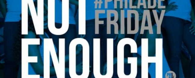 """Phil Ade """"Not Enough"""" #PHILADEFRIDAY"""