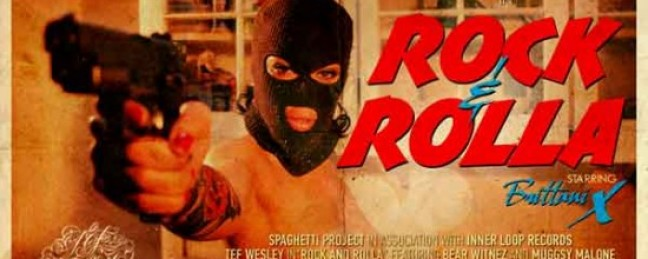 """Tef Wesley """"Rock-N-Rolla"""" ft. Bear Witnez and Muggsy Malone [DOPE!]"""