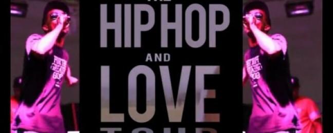 "DD172/BluRoc Announce ""The Hip Hop & Love Tour"""