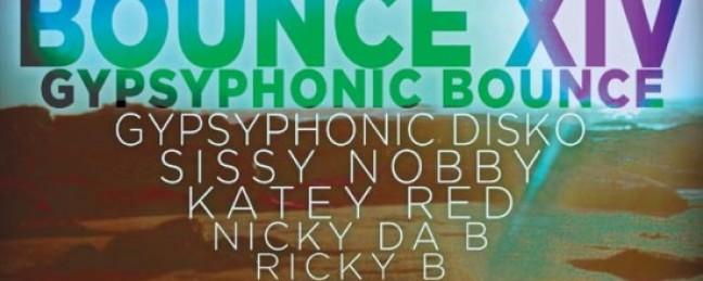 """Gypsyphonic Disko """"Booty Poppin'"""" ft. Katey Red [CRAZY!]"""