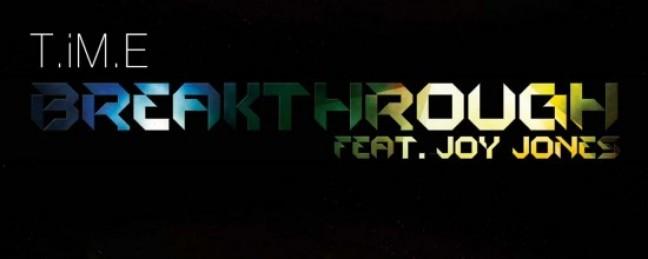 "T.iM.E (Theimagination & E Reece) ""Breakthrough"" (Beat Ventriloquists Remix)"