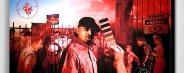 """Chuck D's """"By the Time I Got To Arizona"""" Released"""