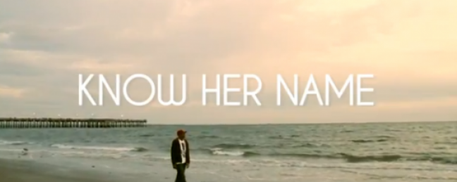 "Tarik ""Know Her Name"" [VIDEO]"