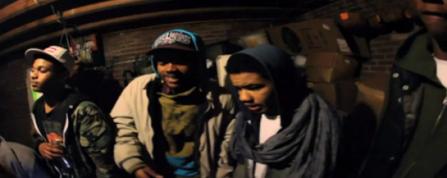 """Capital STEEZ """"Vibe Ratings"""" [VIDEO]"""