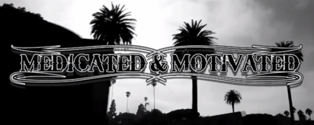 """Chase Los Angeles """"Medicated & Motivated"""" aka """"Lost Angels"""" Freestyle"""