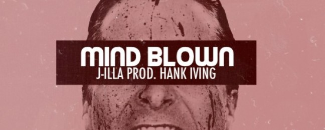 "J-ILLA ""Mind Blown"" [VIDEO]"