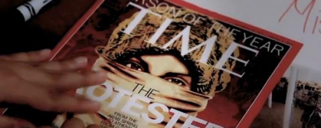 "Hasan Salaam ""Miss America"" [VIDEO]"