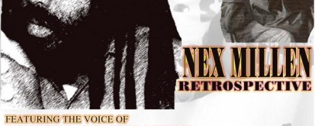 "Nex Millen/Retrospective ""Who Is Mumia Abu Jamal?"""