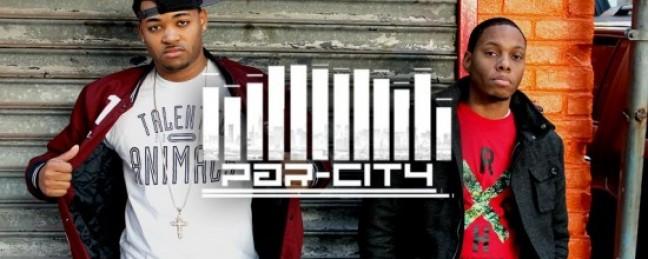 """Par-City """"B-Out"""" [DOPE!]"""