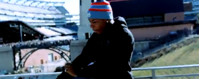 "Maye Star ""One Game"" (Patriots Superbowl Anthem) [VIDEO]"