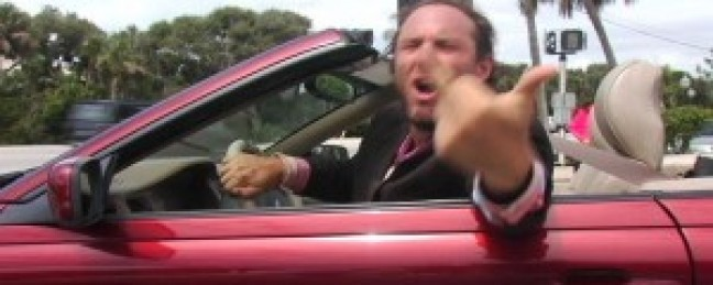 Random Road Rage Rant