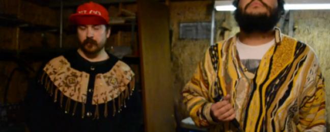 """DMA x Oreo Jones """"The John Wayne"""" [VIDEO]"""