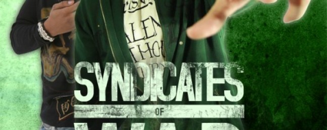 "Sullee J ft. Canibus ""Syndicates of War (The Vicegerent & The Laureate)"""