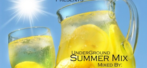 "Revo Media x DJ Precise ""Underground Summer Mix"""